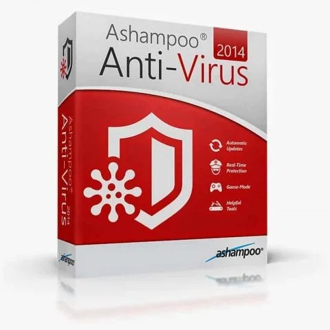 Ashampoo Antivirus 2014 para proteger tu ordenador