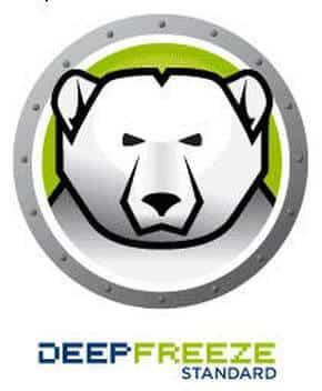 Deep Freeze Standard: congela el sistema operativo y mantenlo a salvo