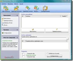 FILEminimizer 5.0