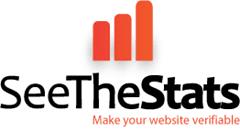 SeeTheStats Logo
