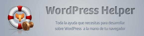 wordpress_firefox_helper