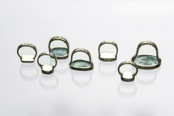 greek-elektrum-topaz-aquamarine-verba-rings