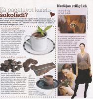 žurnāls IEVA, februāris 2007