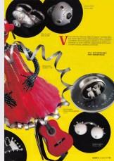 žurnāls IZKLAIDE, jūlijs 2010