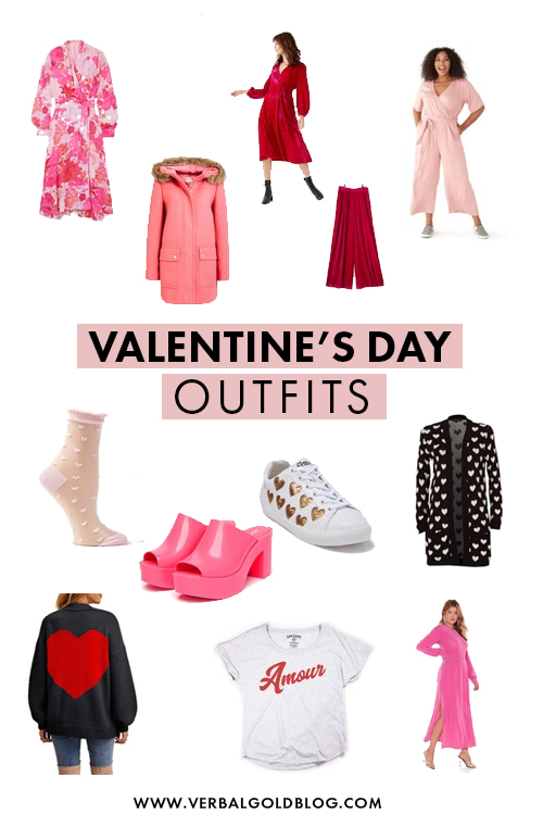 What To Wear On Valentine S Day Valentine S Vacation Looks Verbal Gold Blog