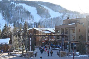 vail colorado ski travel blog city guide