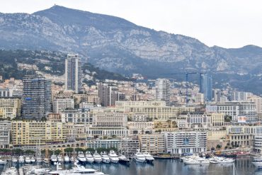monaco travel blogger travel guide