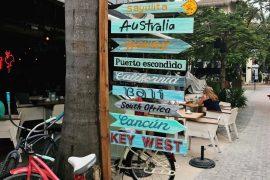 playa del Carmen Mexico travel blogger mexico travel blog