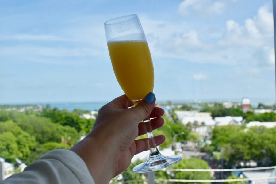 key west travel blogger Florida la concha hotel and spa Duval collection