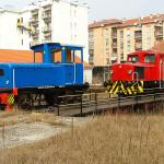 Rotabili Diesel