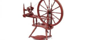 wheel spining