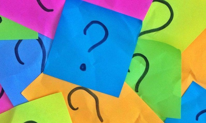 Wat is een goede vraag?