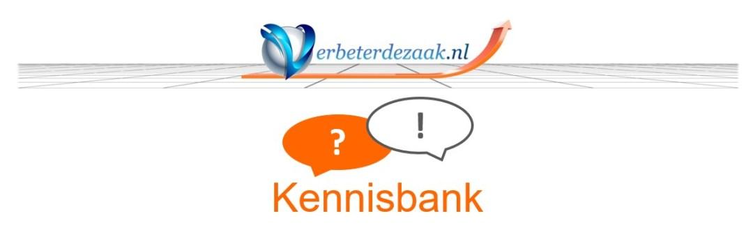 Kennisbank; FAQ; FAQs