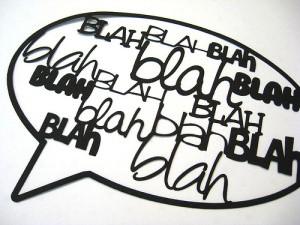 Logo verbiage