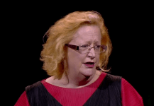 Oser ne pas être d'accord (Margareth Heffernan - Ted Talks).