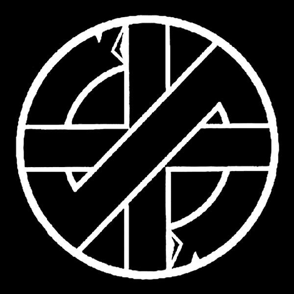 21 Iconic Punk Band Logos