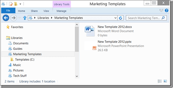 How to use group policy to configure default library definition 1imagethumb2 toneelgroepblik Gallery