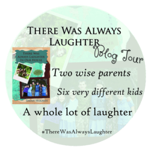 There Was Always Laughter in Our House by Sarah Holman: Blog Tour + Spotlight + Exclusive Giveaway: Life, Laughter, and the Unfortunate Case of Turkin, Thanksgiving Turkey