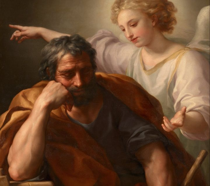 Image result for free photo of Matthew 1:16, 18-21, 24
