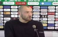 Davide Luppi, attaccante, nuovo acquisto Pro Vercelli