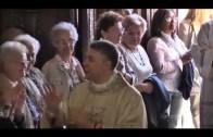Stefano Bedello nuovo parroco di Santhià