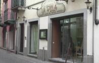 LA PIOLA, via Foa 74, Vercelli