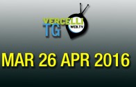TG – Mar 26 apr 2016