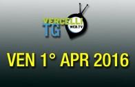 TG – Ven 1 apr 2016
