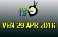TG – Ven 29 apr 2016