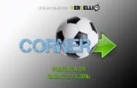 Corner | puntata 39
