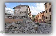 """Terremoto: """"Niente di nuovo, purtroppo"""""""