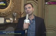 Night Moves & BeActive, Carlo Nulli Rosso