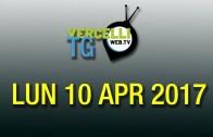 TG – Lun 10 Apr