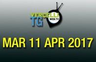TG – Mar 11 Apr 2017