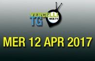 TG – Mer 12 Apr 2017