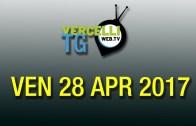 TG – Ven 28 Apr 2017