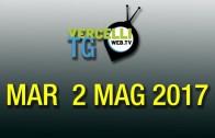 TG – Mar 2 Mag 2017