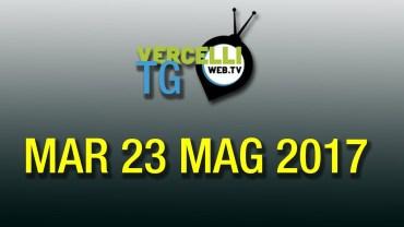 TG – Mar 25 Mag 2017