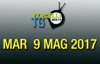 TG – Mar 9 Mag 2017