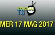 TG – Mer 17 Mag 2017