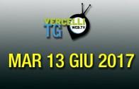 TG – Mar 13 Giu 2017