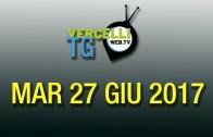 TG – Mar 27 Giu 2017