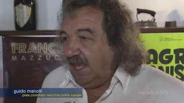 27a Sagra d'la panissa: Guido Manolli