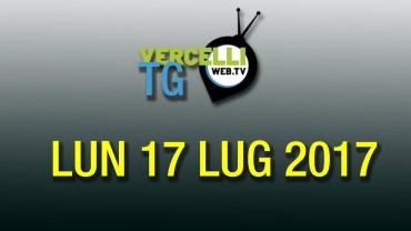TG – Lun 17 Lug 2017