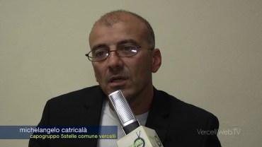 """Le """"battaglie"""" di Catricalà e dei 5 Stelle"""