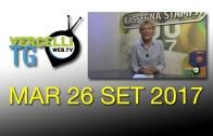 TG – Mar 26 Set 2017