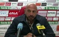 """La Pro Vercelli """"una squadra che predilige fare la partita"""""""