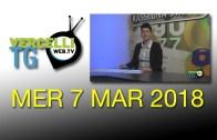 TG – Lunedì 12 aprile 2021