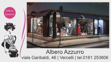 ALBERO AZZURRO, Vercelli