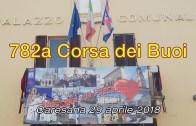 """Speciale: """"782a Corsa dei Buoi"""" di Caresana"""